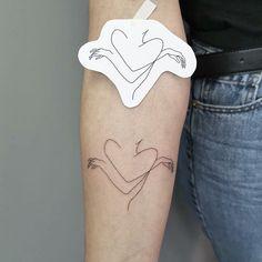 Self love tattoo tattoo tattoo butterfly tattoo tattoo tattoo tattoo ideas tattoo ideas Bff Tattoos, Mini Tattoos, Love Symbol Tattoos, Self Love Tattoo, Dainty Tattoos, Little Tattoos, Pretty Tattoos, Body Art Tattoos, Small Tattoos