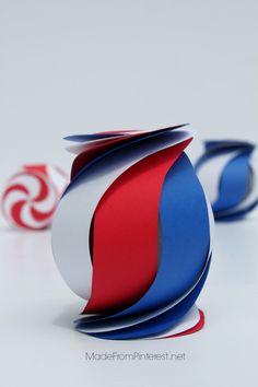 Paper Whirligig