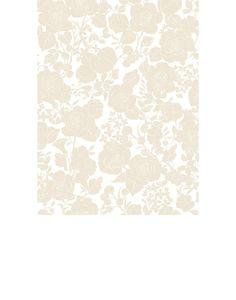 Garden (Cream) Tile from Hygge