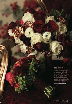 Love this Bridal Bouquet
