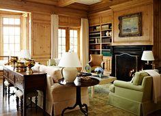 Great cozy room!
