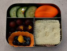 Back to the Nest from 'Becoming a Bentoholic'