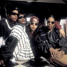 Our 90s Dreams Are Coming True, Xscape Is Reuniting!