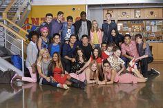 'Degrassi' Heads to Netflix as 'Degrassi: Next Class'
