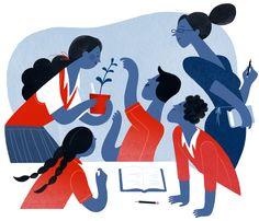 Afbeeldingsresultaat voor education illustration