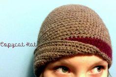 Rebecca Bee: Copycat Hat