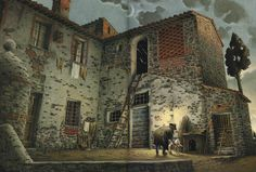 in so many words...: A Favorite Illustrator: Roberto Innocenti