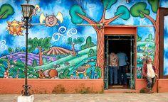 Ataco, Ahuachapan, El Salvador, foto de Alvaro Calero DSC_0376