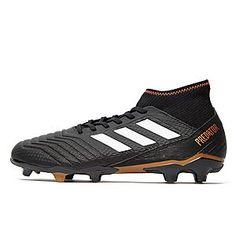 bccc7dfc5 adidas SkyStalker Predator 18.3 FG Football Boots Astro