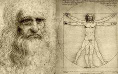 Dit is Leonardo da Vinci hij leefde van 1452 tot 1519  hij was een Italian en hij was een belangrijke schilder in de tijd van de RENAISSANCE.