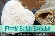Guest Post: Fizzy Bath Bombs -http://www.thedarlingbakers.com/guest-post-fizzy-bath-bombs/