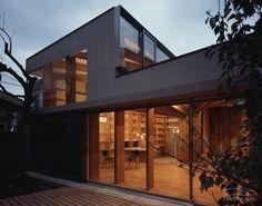 Современная архитектура Японии