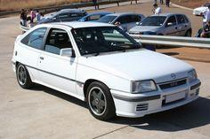Opel Kadett GSi Superboss (90's)