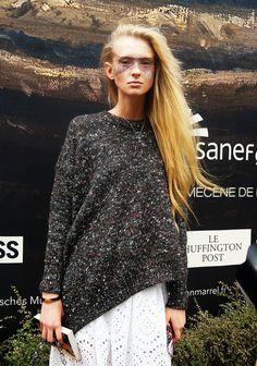 #Nouveau sur #PROTEGEMACAPE  article du style sur http://pmcmode.wix.com/pmc-m  à la #hautecoutureparis #mode #model #makeupstyle #pmc #womenfashion #grandpalais #martinmargiela #fashionwomen #fashion #look #streetstyle #street #style #stylish #women #instamode #instagood #pmcmode #paris #parisfashion