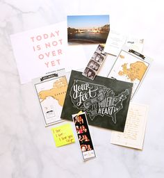 Create an inspiration board that stays true to you.  Get the tips on Lily & Val Living!