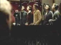 Nsync Chilis Commercial