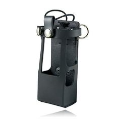 Radio Holder for a Motorola - Black by Boston Leather. Radio Holder for a Motorola - Black. The Fire Store, Best Home Gym Equipment, Molle Pouches, Fire Department, Leather Working, Can Opener, Leather Craft, Firefighter, Boston
