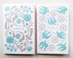 masako kubo + notebooks