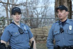 Kansas City Missouri Police Department_ #WomenPoliceOfficers