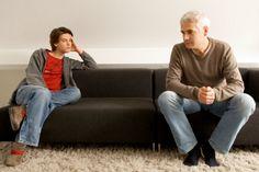 7 Tips Rekatkan Hubungan Ayah dan Remaja