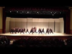 Phi Mu at the University of Tennessee, 2nd place in Greek Beat 2013