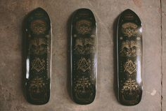L A N D - skateboards