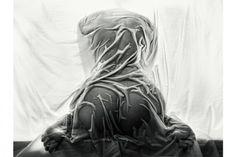 Wet Curtain | Michał Tokarczuk
