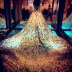 Holy Gorgeous! Wedding Gown ♥