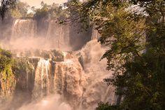 Lower Circuit, Iguazu National Park, Argentina