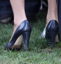 Kate Middleton - Prince William And Kate Middleton Visit Darwen