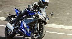 Fitur dan Spesifikasi Superbike Yamaha YZF-R25