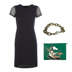 Professional Chic by styleshack on Polyvore featuring Marni, tender, ProfessionalChic, hershs and elladesigns