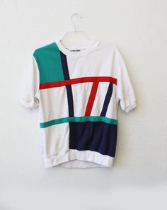 Awesome 80's T-shirt