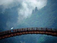 A szépség a japán Tartományok | Japán Különlegességek