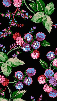 VB-W17-iphonewallpapers_Winterberries 640×1 136 пикс