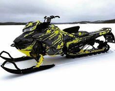 OFFICIAL SKI DOO 2017 SUMMIT REVEAL Full Details & s