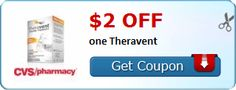 New Coupon!  $2.00 off one Theravent - http://www.stacyssavings.com/new-coupon-2-00-off-one-theravent/