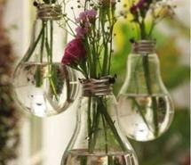 deffinately putting this in my room : Creative diy plant holdera