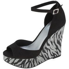 Get a little wild! Design works No.1755 |2013 Fashion High Heels|