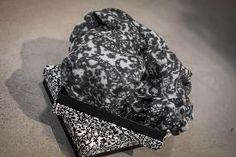 Prachtige sjaal in een mooie (gift)box