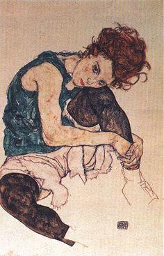 Lieblings von Egon Schiele