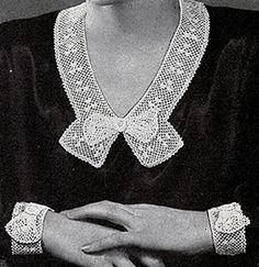 Die 129 Besten Bilder Von Häkeln Kragen Crochet Clothes Crochet