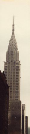 Chrysler Building, New York, USA Chrysler Building, Holiday Destinations, Holiday Travel, Empire State Building, Places Ive Been, Skyscraper, Multi Story Building, New York, Journal