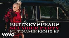 Britney Spears - Slumber Party (Marc Stout & Scott Svejda Remix) [Audio] ft. Tinashe - YouTube