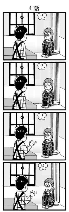 【おそ松さん】詰め合わせ【数字松】 [13]