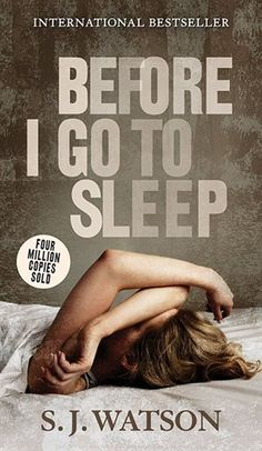 Amazing Book that everyone who likes a twist will love! Similar to Gone Girl but so much better!