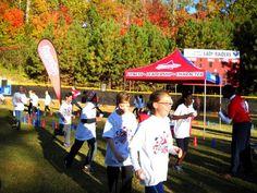 Sandy Springs Photo Gallery   Heards Ferry Elementary School Fun Run