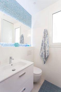 6 idei pentru o baie mai spatioasa si mai confortabila- Inspiratie in amenajarea casei - www.povesteacasei.ro