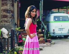 Kacey Musgraves. Well isn't she just the most adorable country singer!