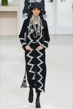 f6e98e739c3 chanel optical dress trends 2016-2017  revival from the past fall winter  2017